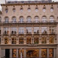 Dolce & Gabbana store on Old Bond Street