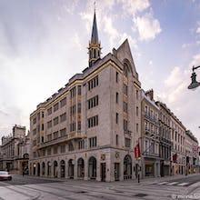 Salvatore Ferragamo flagship store