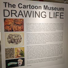 Introduction to the Cartoon Museum