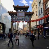 The Chinatown Gate