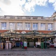 Jubilee Market Hall in Covent Garden