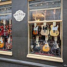 Classic guitar models