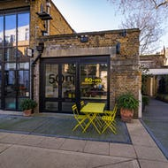 50m concept store supports emerging designers