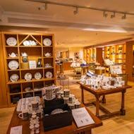 Ceramics at Fortnum & Mason