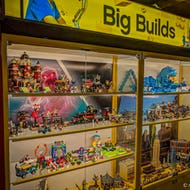 Big Builds