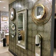Mirrors at John Lewis