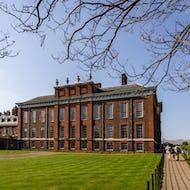 Kensington Palace side view