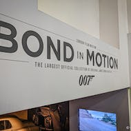Currently in London Film Museum