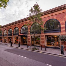 The Conran Shop on Marylebone High Street