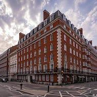Mayfair buildings