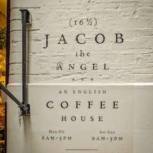 Jacob the Angel cafe