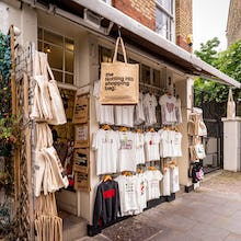 Notting Hill souvenirs
