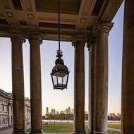 Old Royal Naval College architecture