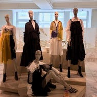 Dresses at Selfridges