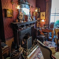 Sherlock Holmes Museum