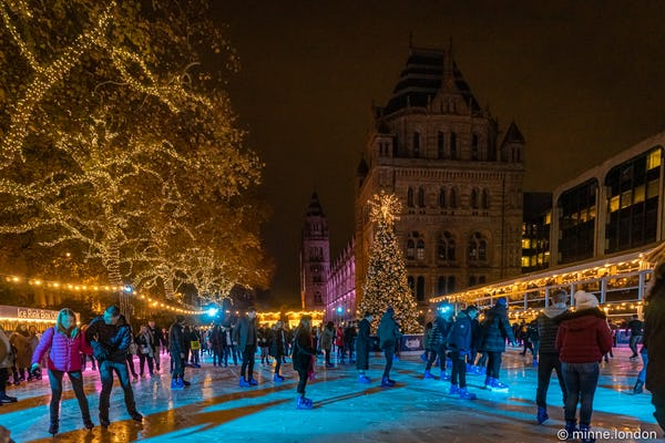 Best Places to Skate in London
