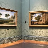 Paintings at the National Gallery